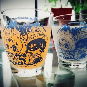 けものフレンズ サマーグラス