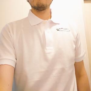 わにポロシャツ