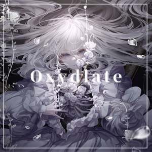 """Single """"Oxydlate"""" DL"""