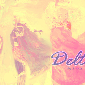 【既刊】Delta