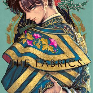 イラスト集#1 THE FABRICS