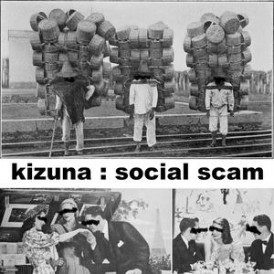 kizuna : social scam