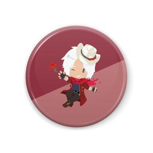 DMC5 Dante Can Badge