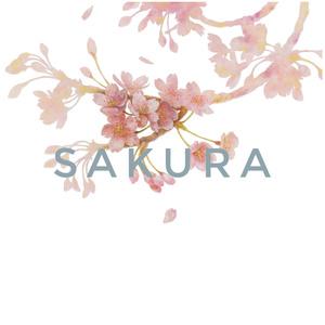 桜/ポーチ ★購入特典付き