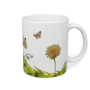 春景色マグカップ