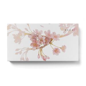 桜の爽やかモバイルバッテリー