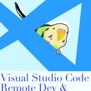 本+PDF:Visual Studio Code Remote Dev & Cloud Code Guide