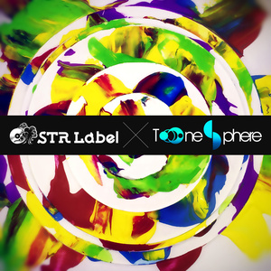 STRLabel × Tone Sphere