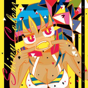 "Desperado's Records Vol.3 ""Shiny Colors"""