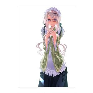 櫻花さんポスター