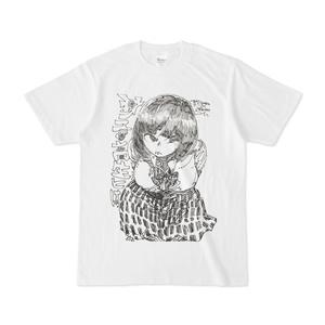 じょしこ~せ~Tシャツ