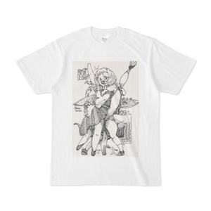 でび~るTシャツ