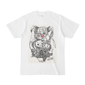 池袋晶葉Tシャツ