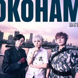 《Cos PhotoBook》YOKOHAMA《4/28新刊》