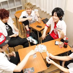 《6/23新刊》MC.M.Bの楽しい学校生活‼︎!