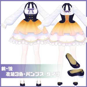 【2020】ハロウィンドレス【試着有】