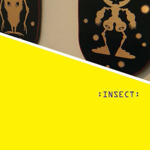 zine「INSECT」