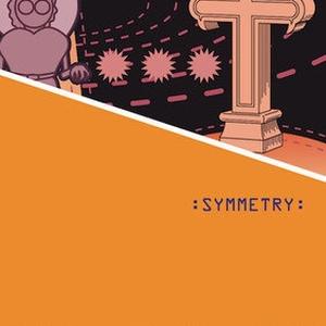 zine「SYMMETRY」
