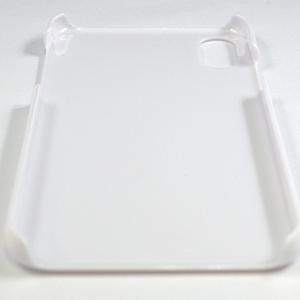 B&P iphone用 ポリカーボケース