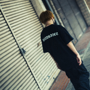 syudou邪魔Tシャツ(BLACK or WHITE)