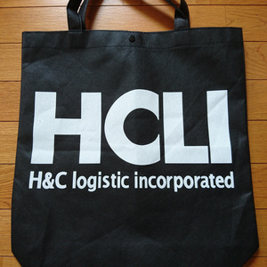 HCLIエコバッグ