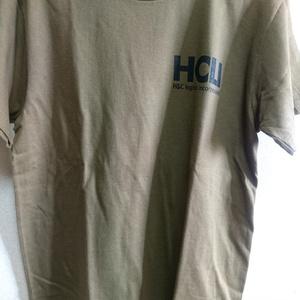 HCLI Tシャツ[olive]
