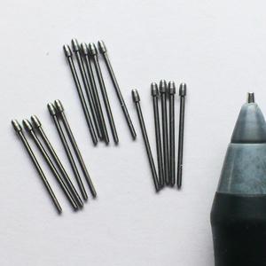 すり減らないステンレス芯 WacomProPen2用 替え芯 液タブ ワコム・CitniqPro ・IntuosPro・MobileStudioPro 対応