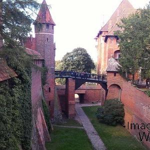 中世のお城写真集