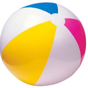 マーメイドルのサイン付きビーチボール61cm / Mermaidl's autographed beach ball 61cm