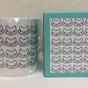 【委託】しょぼーんマグカップ