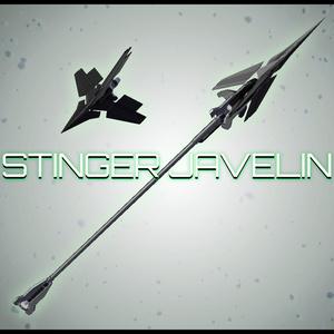 STINGER JAVELIN/うのランス