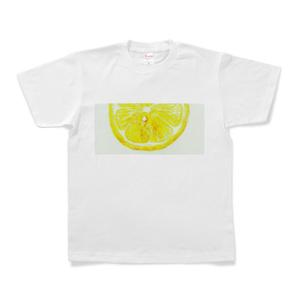 レモンのTシャツ