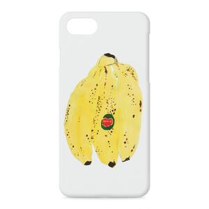 iPhoneケース/バナナ