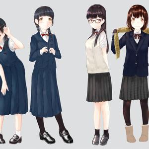 青森制服少女 vol.02