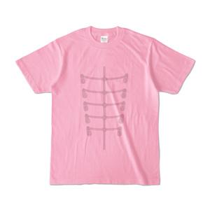 肋骨服Tシャツ