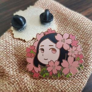 さくらピン / Sakura Pin