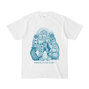 「祝逃走」Tシャツ