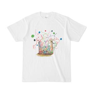 解き放つTシャツ