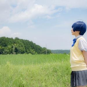 【ビジュアル写真集】postscript,(あの夏/柑菜)