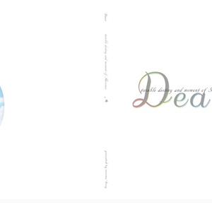 ★C92新作【写真集】Dear(AIR/クラナド/AB!/Charlotte/リトバス/Rewrite)
