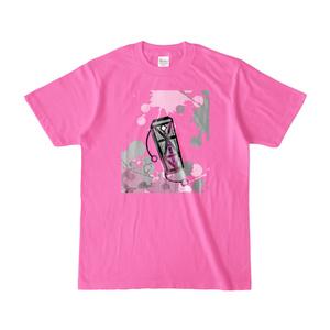 ルチ棺桶Tシャツ