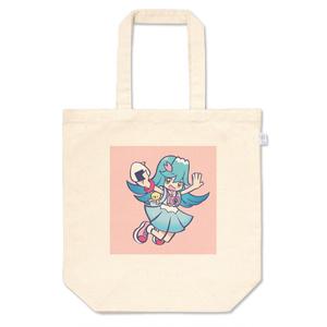 明朗快活!富士子ちゃん(ピンク、シンプル)