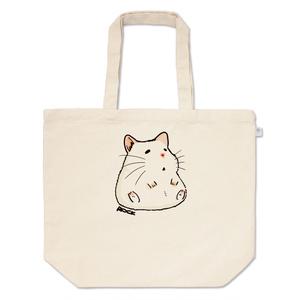 愛しの白玉ちゃんトート