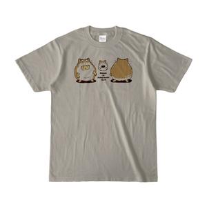 着ぐるみロボロフTシャツ