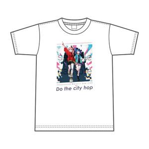 Do the city hop グッズセットA【特典ピンバッジA付き】