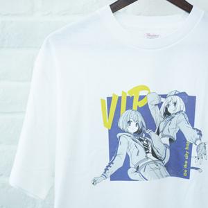 Do the city hop VIP ライブTシャツ
