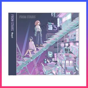 【アルバム】FROM STAIRS
