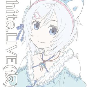White.LIVE(仮)