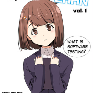 【電子書籍】TESTER CHAN English Edition vol.1