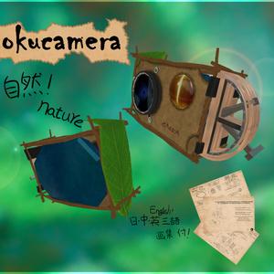 【無料】モクカメラ mokucamera